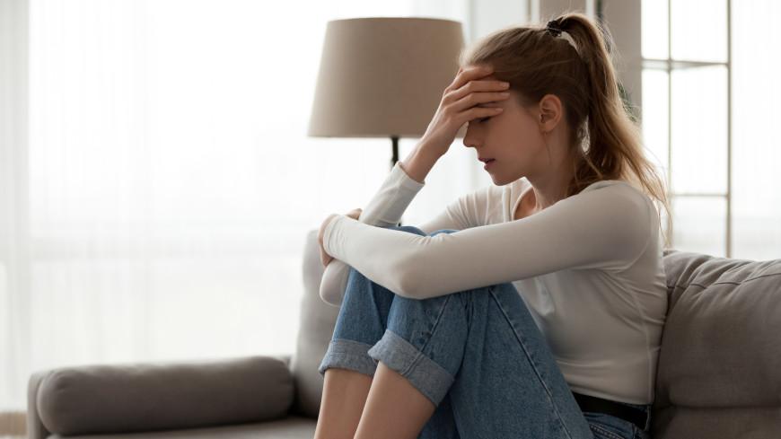 Внезапную тревогу назвали признаком опасных заболеваний