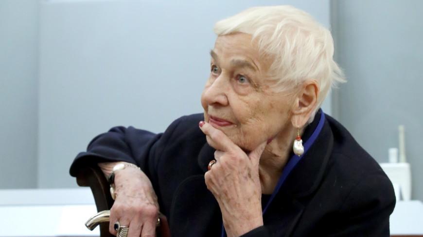 В Санкт-Петербурге умерла искусствовед Татьяна Кустодиева