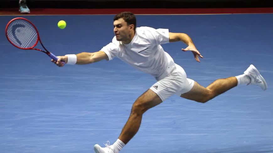 Аслан Карацев выиграл турнир ATP впервые в своей карьере