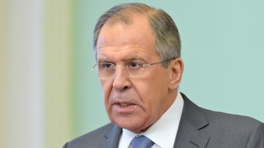 Лавров: Россия и Китай сделают все для скорейшего открытия границ