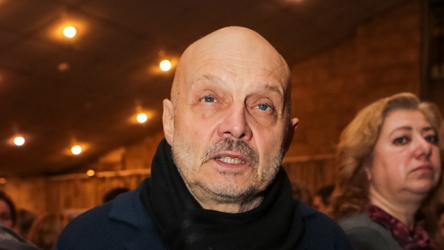 В Подмосковье нашли тело утонувшего музыканта Александра Липницкого