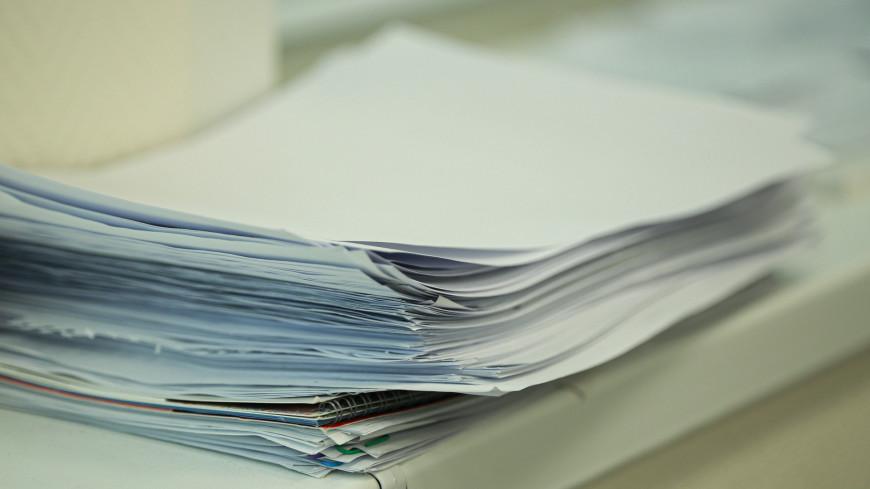 Счетная палата России отчиталась о результатах работы в 2020 году