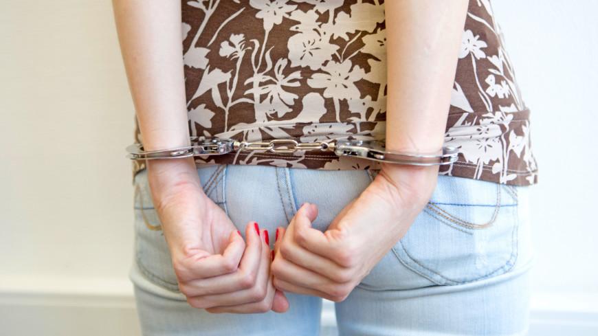 Жена директора красноярской фирмы задержана по делу о торговле детьми