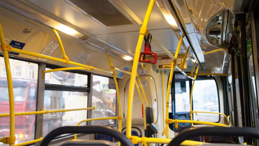 Трамвай «взбунтовался» и уехал от водителя в Барнауле (ВИДЕО)
