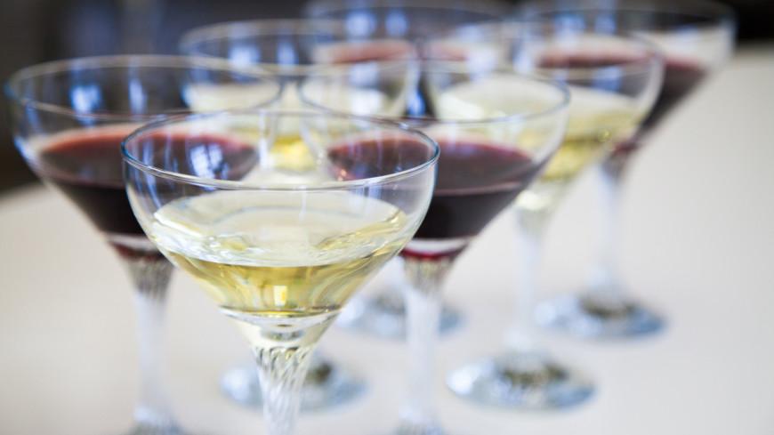 Французские исследователи сняли пробу с «космического» вина