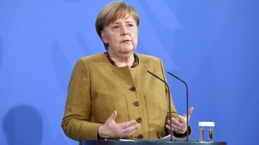 Обзор зарубежных СМИ: неудача партии Меркель и запрет криптовалют в Индии