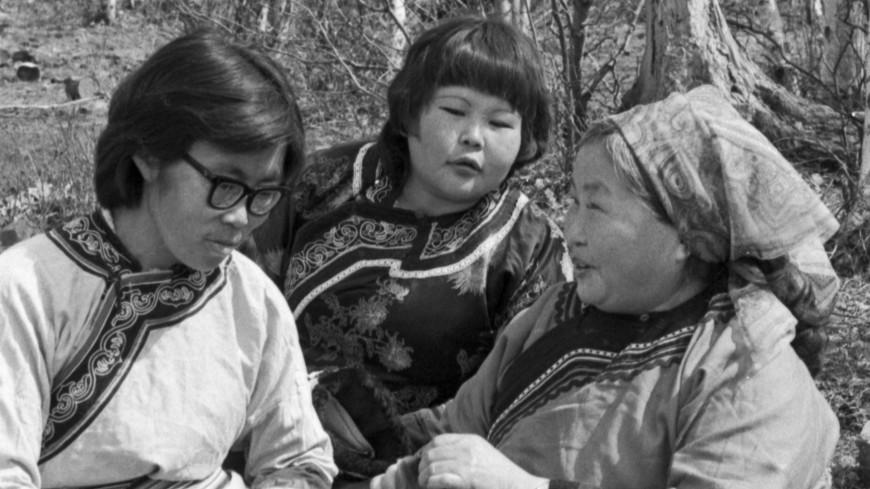 Ученые проследили генетическую линию народов Дальнего Востока