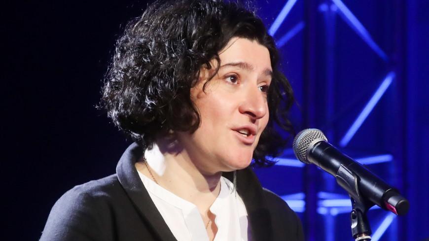 Россиянка Мария Степанова впервые пробилась в лонг-лист Международной Букеровской премии