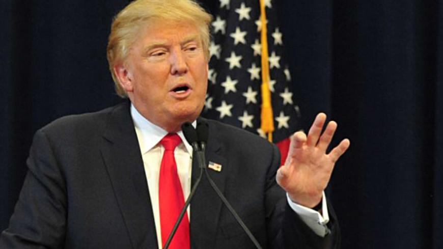 """Фото: """"donaldjtrump.com"""":https://www.donaldjtrump.com/, дональд трамп"""