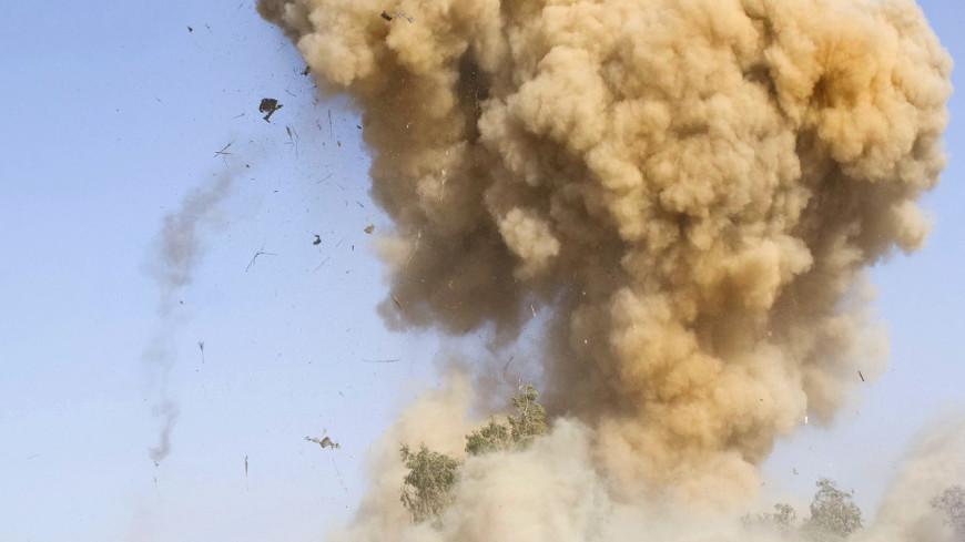 Десятки человек погибли и пострадали при взрыве автомобиля в Афганистане