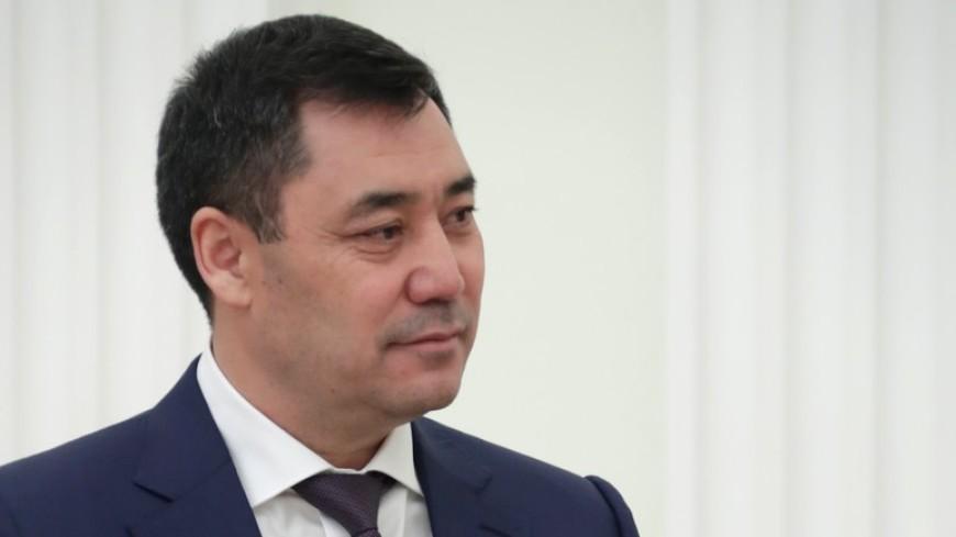 Жапаров призвал казахстанских бизнесменов инвестировать в экономику Кыргызстана