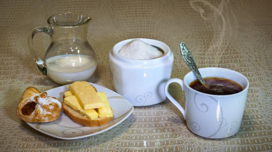 Ученые подтвердили пользу раннего завтрака