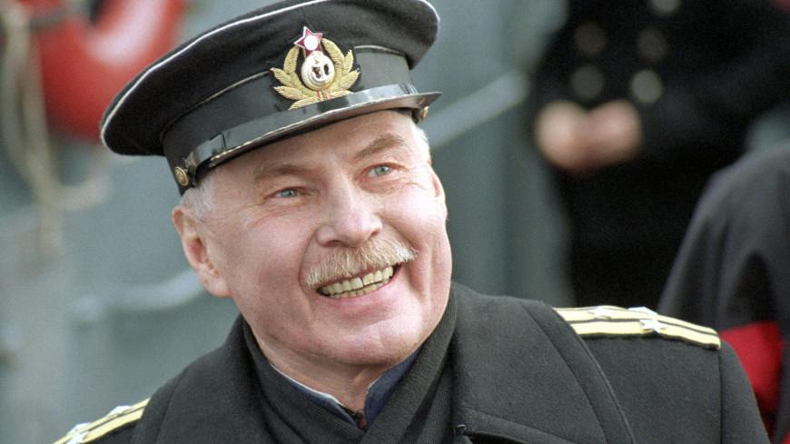 От Шепитько до Балабанова: восхождение Владимира Гостюхина
