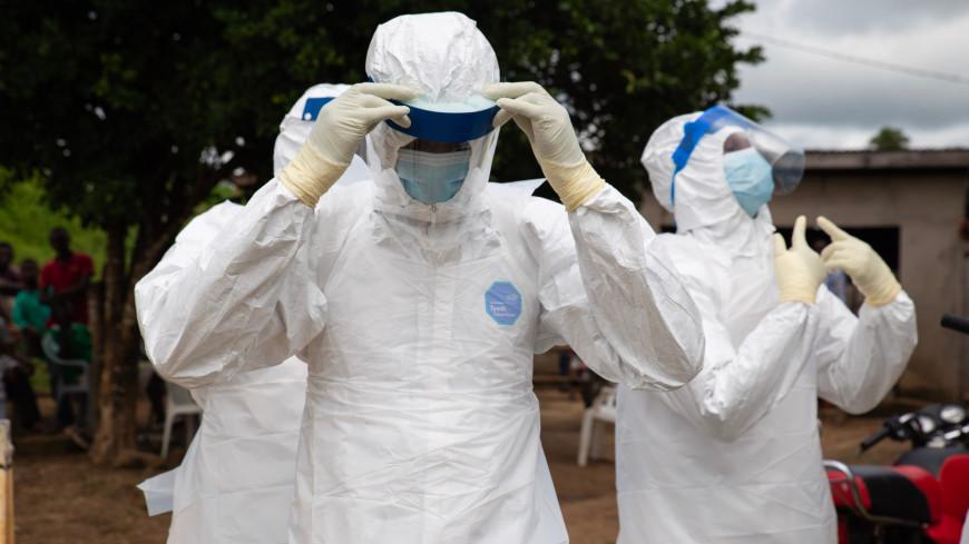 Причиной новой вспышки Эболы в Гвинее оказался «спящий» вирус