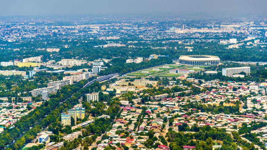 При въезде в Узбекистан с 15 марта отменят экспресс-тест на COVID-19