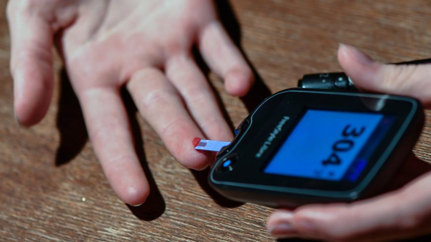 Коронавирус может спровоцировать сахарный диабет