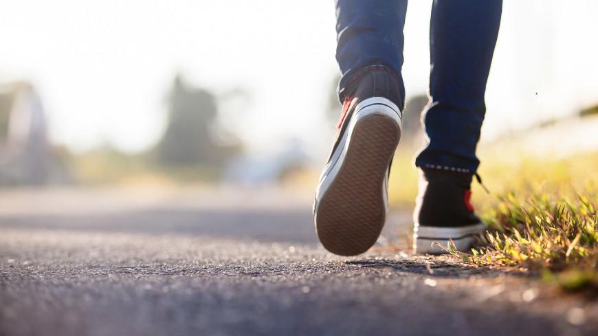 Убежать от коронавируса: риск смерти от COVID-19 связали со скоростью ходьбы
