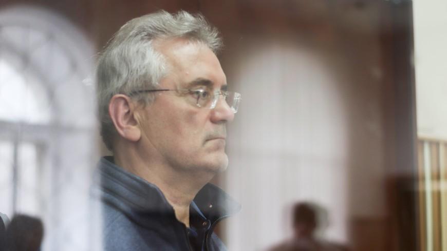 Губернатор в СИЗО: подробности ареста Ивана Белозерцева