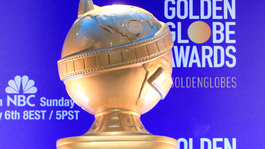 «Ход королевы» удостоен премии «Золотой глобус» как лучший мини-сериал