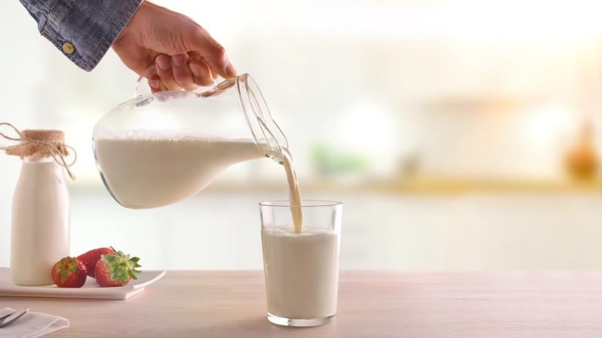 Эксперты предупредили о существенном подорожании молока в России