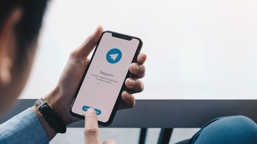 Роскомнадзор потребовал от Telegram заблокировать ботов, собирающих персональные данные