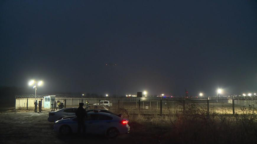 Крушение Ан-26 в Казахстане: хронология авиакатастрофы