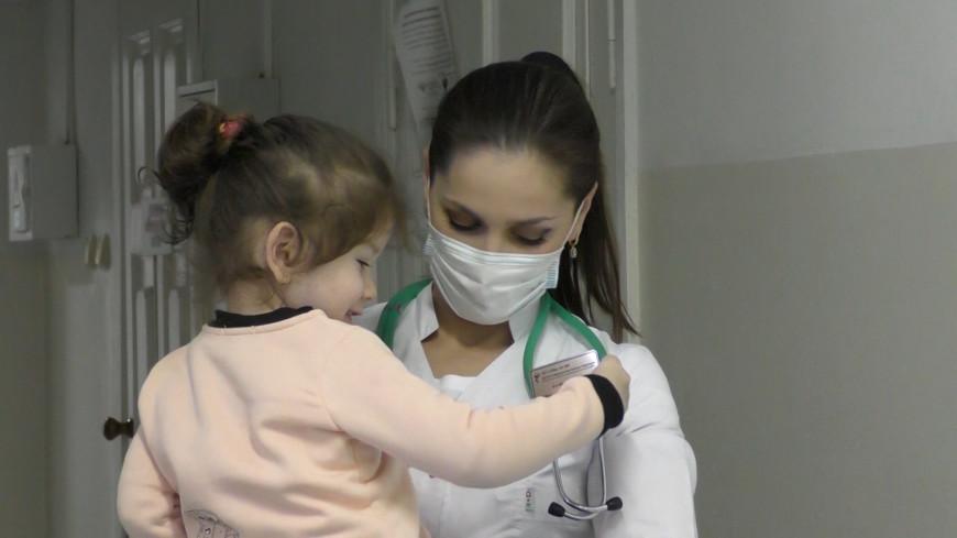 «Круг добра» спешит на помощь детям с редкими и тяжелыми болезнями