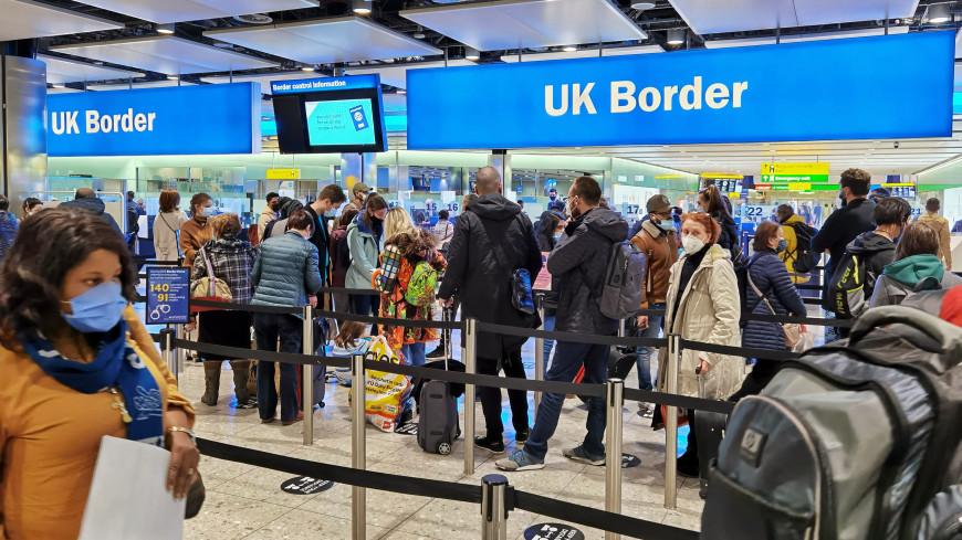 Аэропорт Хитроу ввел «пандемический налог» для вылетающих