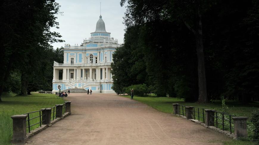 В павильоне «Катальная горка» в Ораниенбауме появится мультимедийный музей