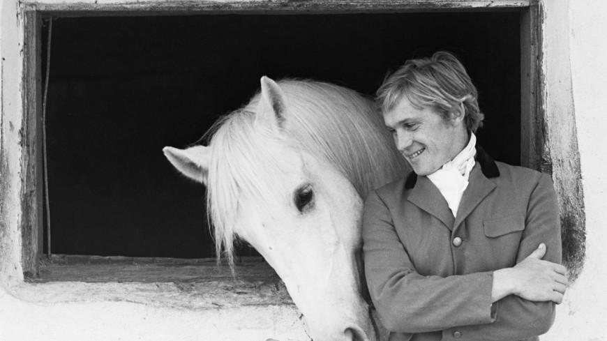 В Подмосковье найден мертвым чемпион Олимпиады-80 по конному спорту Александр Блинов