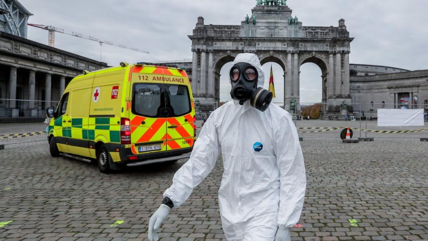 Суд в Бельгии обязал власти страны отменить коронавирусные ограничения