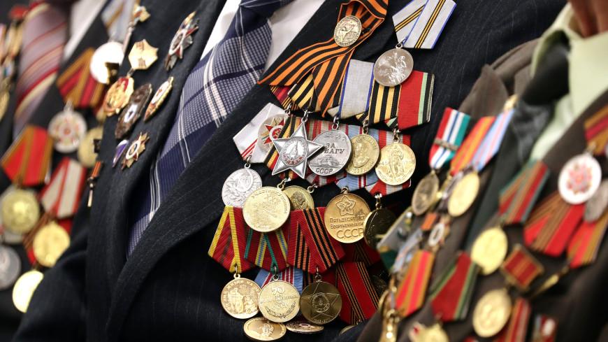 Ветераны получат первыми медали к 800-летию Нижнего Новгорода