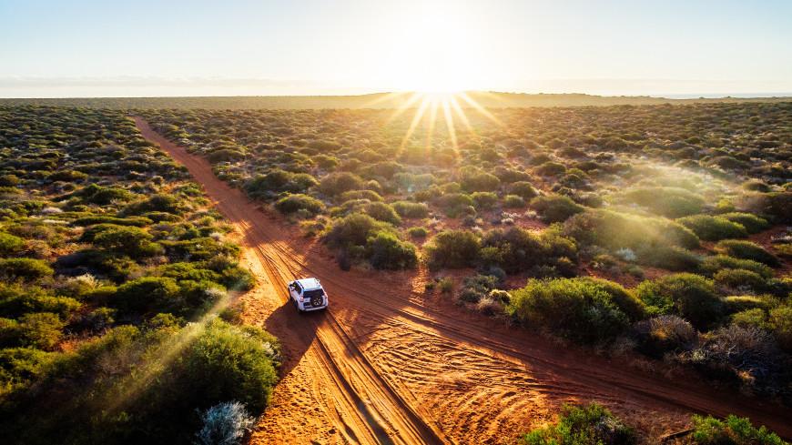 В Австралии появятся «таинственные рейсы» по стране: место прилета неизвестно