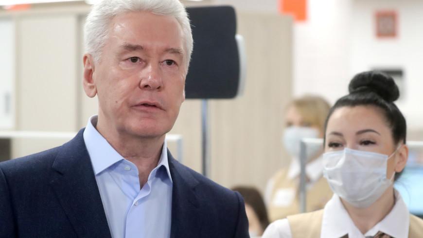 Собянин: Москва готовится к возобновлению фестивалей