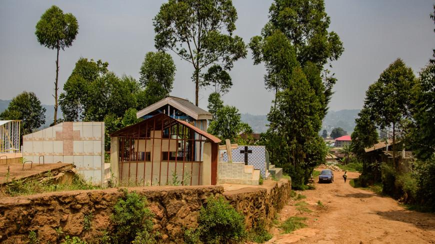 В ДР Конго неизвестная болезнь убила 14 человек