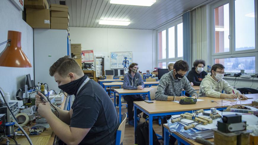 Минпросвещения России: Список специальностей в колледжах сократят в два раза