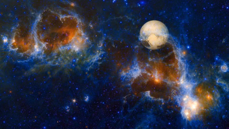 Названо количество межзвездных тел в Солнечной системе
