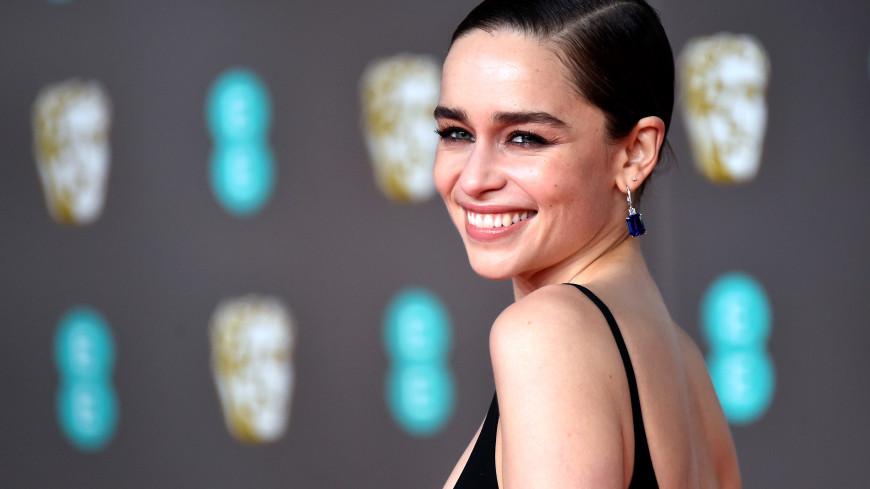 Warner Bros. хочет заменить Эмбер Херд на Эмилию Кларк в «Аквамене-2»