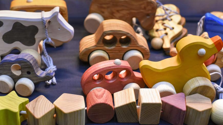 СМИ: Дешевые игрушки из Китая могут запретить в странах ЕАЭС