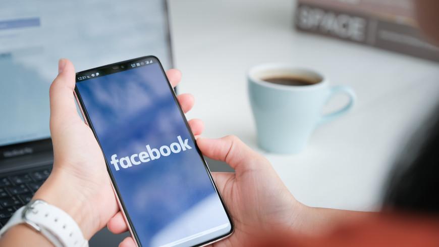 Facebook снял запрет на политическую рекламу