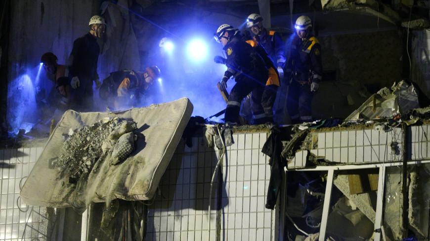 Мишустин выделил более 211 млн рублей на жилье пострадавшим от взрыва газа в Ярославле