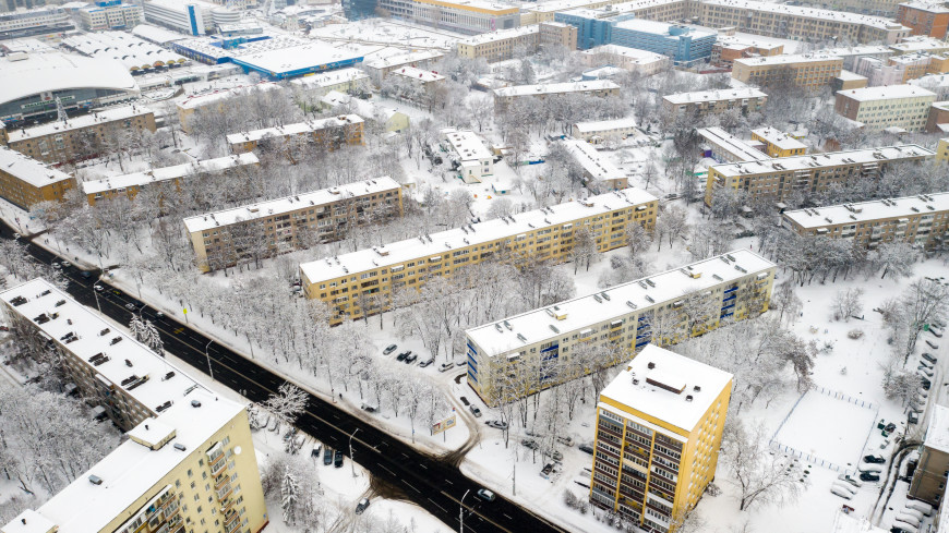 Погода в СНГ: в Беларуси снег и туман, Казахстан окутали метели