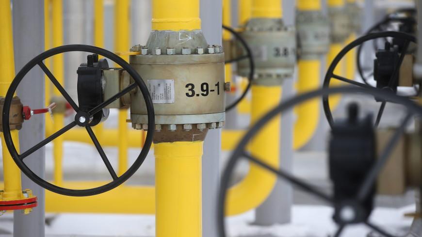 «Газпром» поставил первую партию «зеленого» СПГ в Европу
