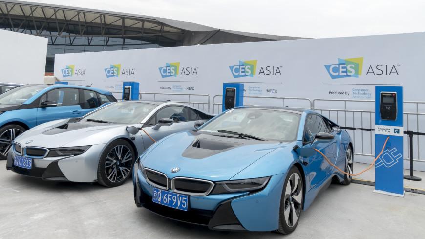 BMW к 2030 году переведет на электротягу половину новых машин