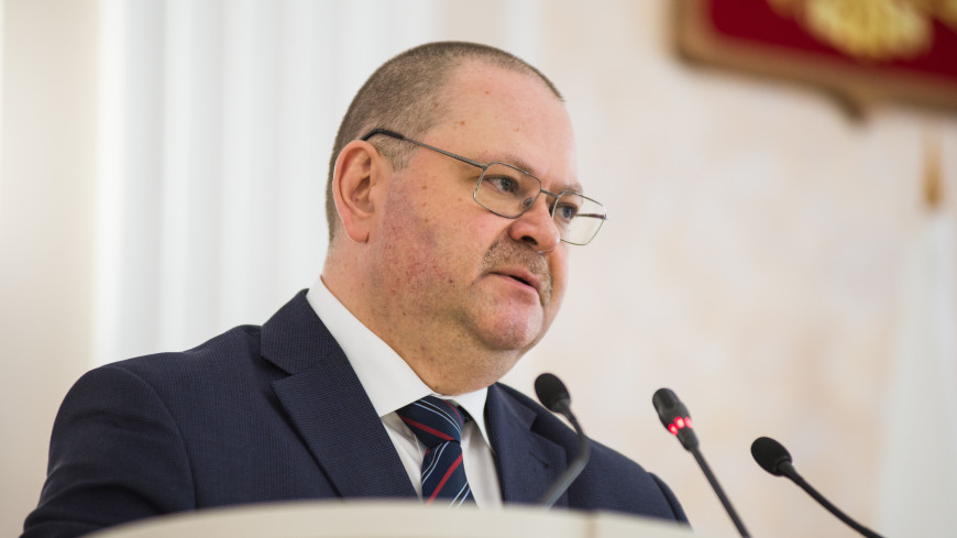 Врио губернатора Пензенской области сформировал правительство региона
