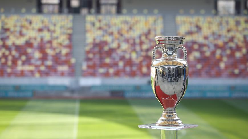 Футболу быть: до чемпионата Европы осталось ровно 100 дней