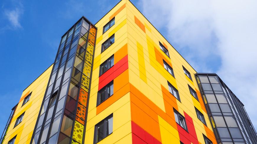 Названы московские районы с самым дешевым жильем бизнес-класса
