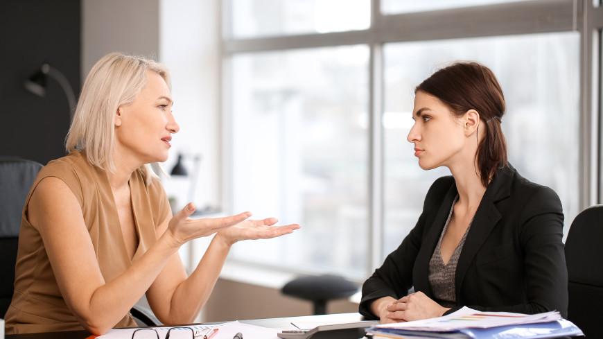 Омбудсмен Москвы поддержала идею четырехдневной рабочей недели для женщин