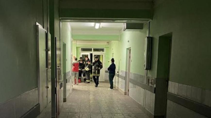 Настоящие героини: в Пскове медсестры спасли пациентов во время пожара