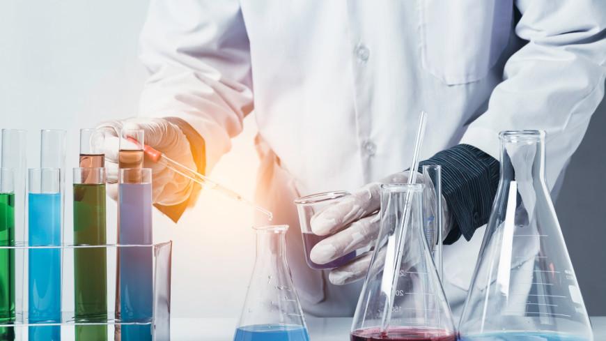 Минпромторг: Химическая промышленность России за 2020 год выросла на 5,4%